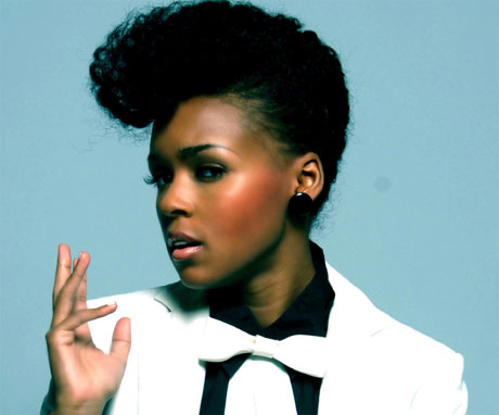 Janelle Monae - Tight Rope w/Big Boi