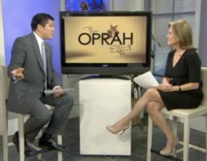 Oprah Effect