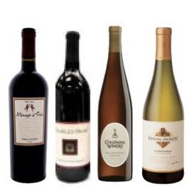 Inexpensive Wines