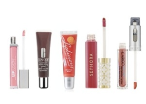Lip Gloss Pt2