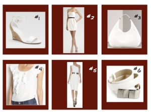 White Hot Style