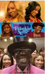 Black Reality TV