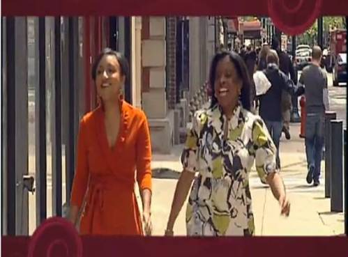 The Vyne TV with Keesha and Kailei