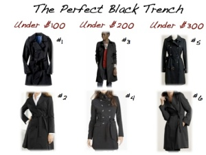 Black Trenches