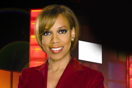 Cheryle Robinson Jackson